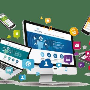 Com4Muz Création de Sites Internet Professionnels