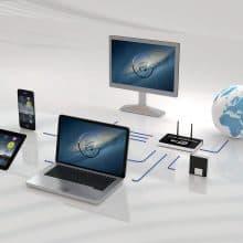 Création de Sites Internet Professionnels