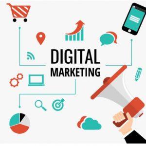 Stratégie Marketing Digital Com4Muz