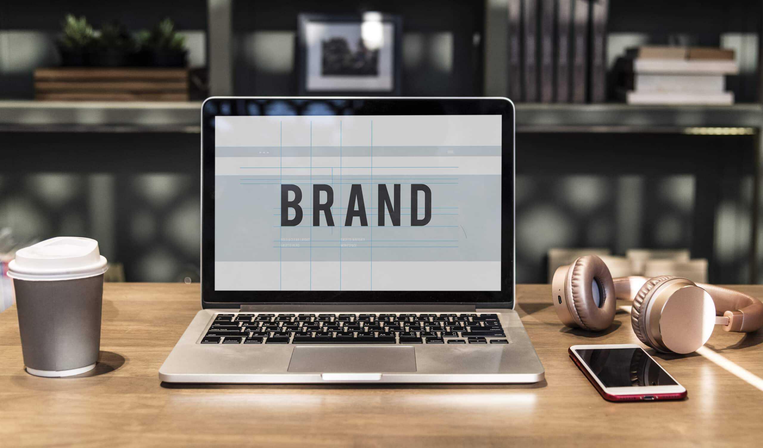 Pourquoi avez-vous besoin d'une stratégie de branding - Com4Muz